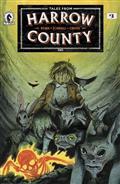 Tales From Harrow County Fair Folk #3 (of 4) Cvr B Crook