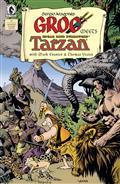 Groo Meets Tarzan #3 (of 4)