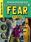 Ec Archives Haunt of Fear TP Vol 01 (C: 0-1-2)