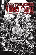 Star Wars Adv Ghost Vaders Castle #1 (of 5) Cvr C 10 Copy Fr