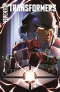 Transformers #35 Cvr A Samu