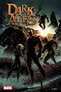 Dark Ages #1 (of 6)