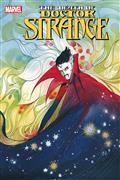 Death of Doctor Strange #1 (of 5) Momoko Var
