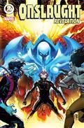 X-Men Onslaught Revelation #1