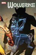 Wolverine #16 Camuncoli Var