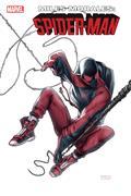 Miles Morales Spider-Man #30