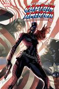 United States Captain America #4 (of 5)