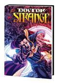 Doctor Strange Aaron Bachalo Omnibus HC Perkins Dm Var
