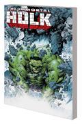 Immortal Hulk TP Great Power