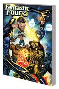 Fantastic Four TP Vol 08 Bride of Doom