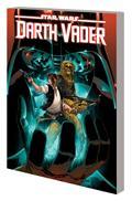 Star Wars Darth Vader By Pak TP Vol 03 War of Bounty Hunters