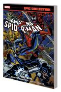 Amazing Spider-Man Epic Collection TP Lifetheft