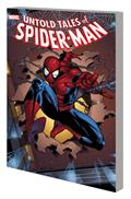 Untold Tales of Spider-Man Complete Collection TP Vol 01