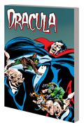 Tomb of Dracula Complete Collection TP Vol 05