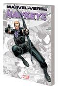 Marvel-Verse GN TP Hawkeye
