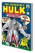 Mighty MMW Incredible Hulk GN TP Vol 01 Green Goliath Dm Var