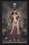 Vampiverse #1 Cvr O Cosplay Sgn Ed (C: 0-1-2)