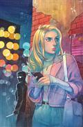 Buffy The Vampire Slayer #29 Cvr A Frany