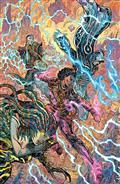 Magic The Gathering (Mtg) #6 Cvr B Riccardi