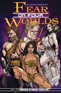 ERB-FEAR-ON-FOUR-WORLDS-COLL-TP