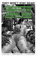 Night Living Dead Aftermath #1 Austin Vip Var (MR) (C: 0-1-2