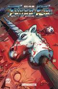 Turbo Kid Apples Lost Adventure #1 (of 2) Cvr B Browne (MR)