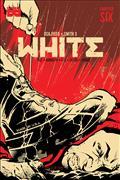 White #6 (MR)