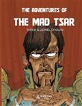 ADVENTURES-OF-THE-MAD-TSAR-GN-(C-0-1-0)