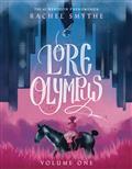 Lore Olympus GN Vol 01 (C: 0-1-0)