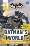 DC-BATMAN`S-WORLD-READER-LEVEL-2-(C-1-1-0)