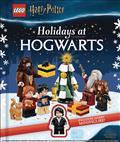 LEGO-HARRY-POTTER-HOLIDAYS-AT-HOGWARTS-W-MINI-FIGURE-(C-1-1