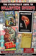 OVERSTREET-GUIDE-SC-COLLECTING-HORROR