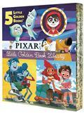 Pixar Little Golden Book Library (C: 0-1-0)