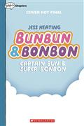 BUNBUN-BONBON-HC-GN-3-CAPT-BUN-SUPER-BONBON-(C-0-1-0)