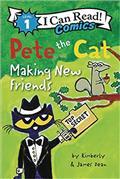 I-CAN-READ-COMICS-LEVEL-1-HC-PETE-THE-CAT-MAKING-NEW-FRIENDS