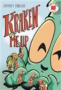 Kraken Me Up GN (C: 1-1-0)