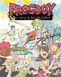 FROGBOY-TP-VOL-01