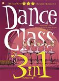 DANCE-CLASS-3IN1-GN-VOL-03-(C-0-1-0)