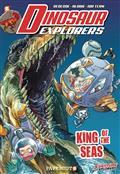 DINOSAUR-EXPLORERS-GN-VOL-09-KING-OF-SEAS-(C-0-1-0)