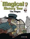 Magical History Tour GN Vol 05 The Plague (C: 0-1-0)