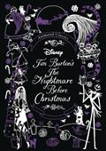 Disney Animated Classics Nightmare Before Christmas HC (C: 0