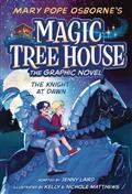 MAGIC-TREE-HOUSE-HC-GN-VOL-02-KNIGHT-AT-DAWN-(C-0-1-1)