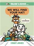 Archie & Reddie GN Vol 02 We Will Find Your Hat A Conundrum