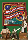 RAGGED-TROUSERED-PHILANTHROPISTS-GN-(C-0-1-0)