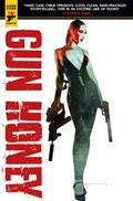 Gun Honey #1 (of 4) Cvr A Sienkiewicz (MR)