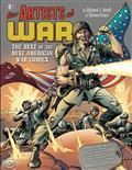 OUR-ARTISTS-AT-WAR-BEST-AMERICAN-WAR-COMICS-SC-(C-0-1-1)
