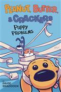 PEANUT-BUTTER-CRACKERS-GN-VOL-01-PUPPY-PROBLEMS-(C-0-1-1)