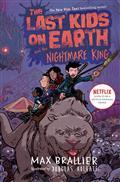 LAST-KIDS-ON-EARTH-NOVEL-VOL-03-NIGHTMARE-KING-(C-0-1-0)