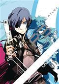 Persona 3 GN Vol 01