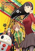 Persona 4 GN Vol 02